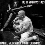 Daniel Villaverde