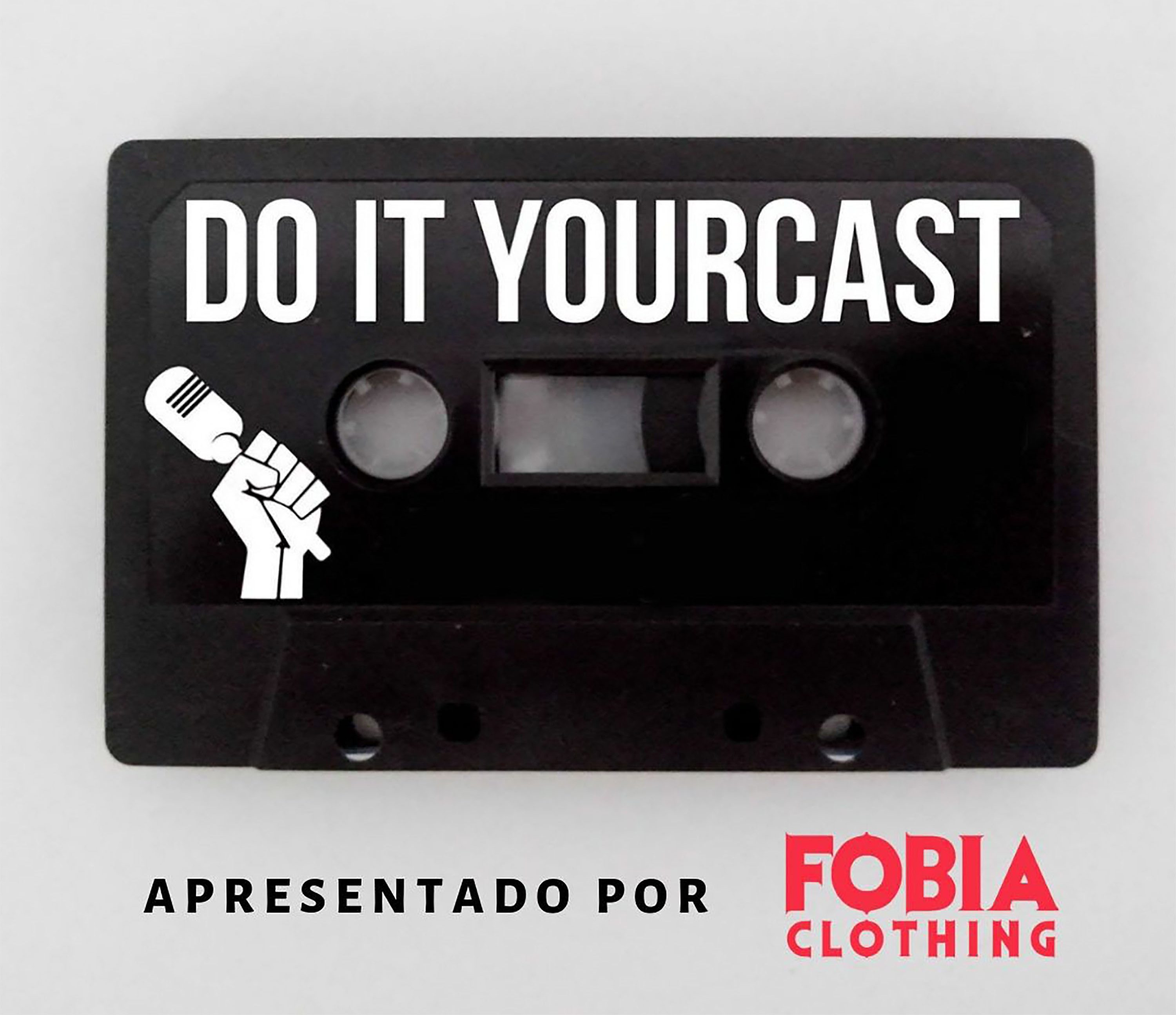 Logo for Do It Yourcast